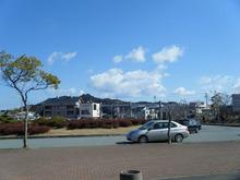 網のブログ-五十鈴川駅