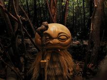 カラオケ屋の妖怪
