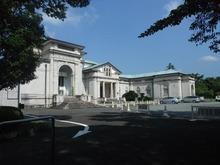 網のブログ-神宮徴古館