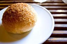 網のブログ-カレーパン