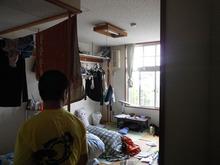 網のブログ-息子の部屋