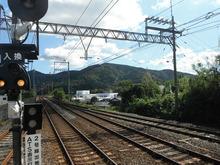 網のブログ-駅