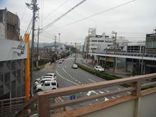網のブログ-歩道橋