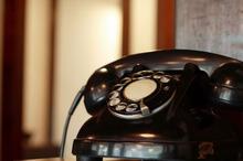 網のブログ-電話