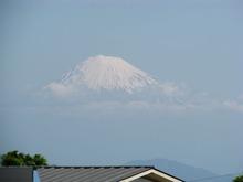 網のブログ-富士山