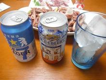 網のブログ-氷ビール
