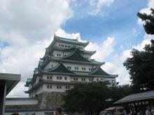 網のブログ-名古屋城