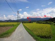 網のブログ-登山コース