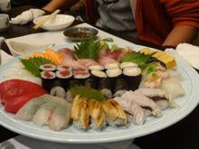 網のブログ-寿司