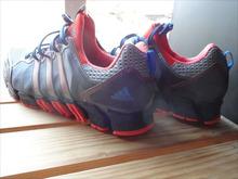 網のブログ-靴