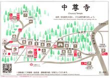 網のブログ-中尊寺