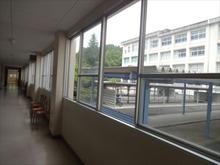 網のブログ-山の学校
