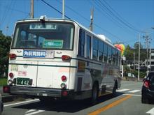 網のブログ-バス