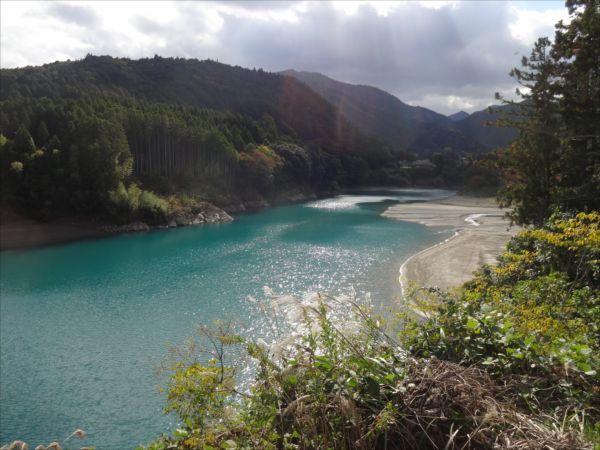 網のブログ-宮川ダム
