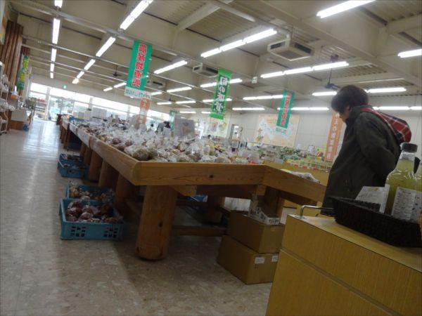 網のブログ-農協直売所