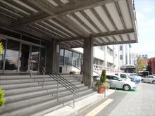 駐車場の線
