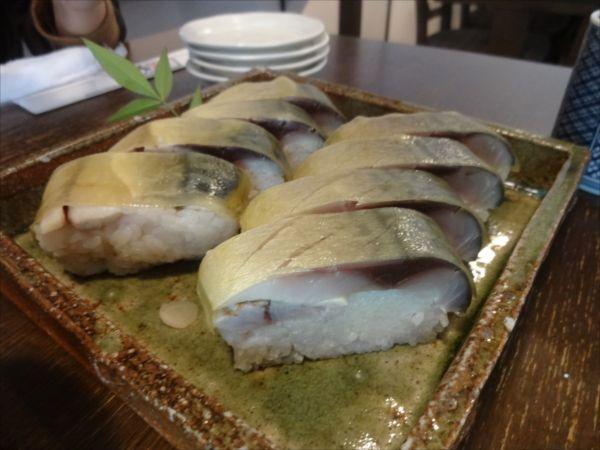 キング・オブ・さば寿司