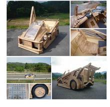 木製のアレ