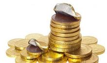 金貨チョコが製造中止だそうで