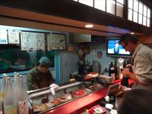 寿司系居酒屋