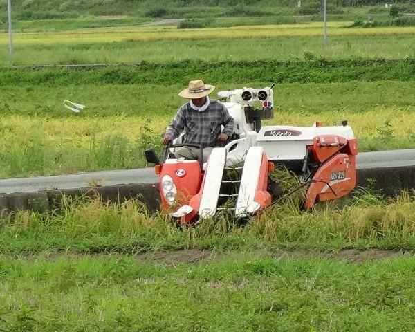 農機が好き