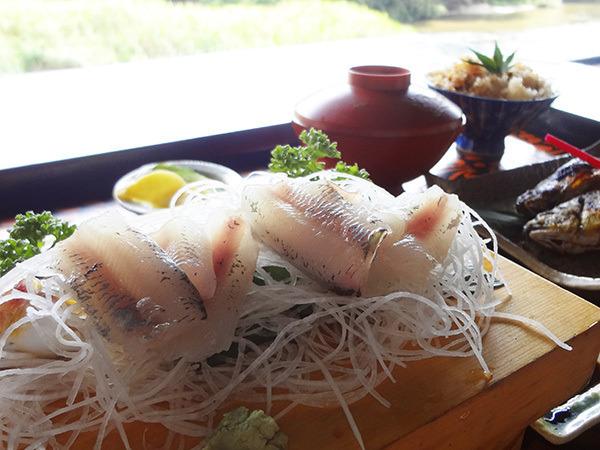 川魚ラプソディ