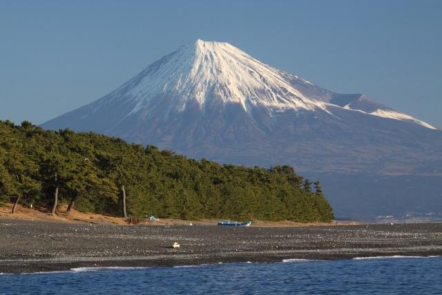 いつでも富士山
