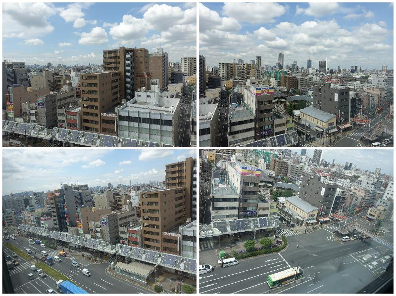 あぁ、楽しかった東京