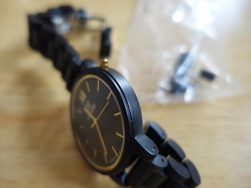 腕時計その1