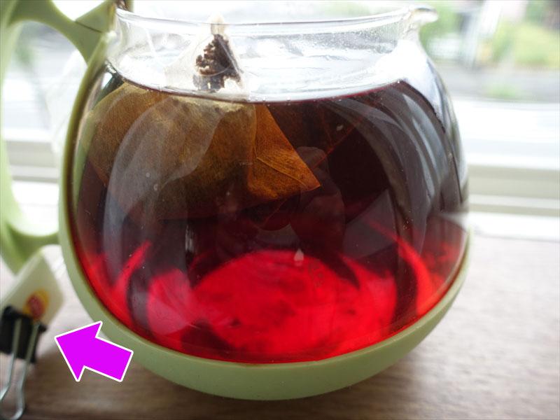 紅茶の季節