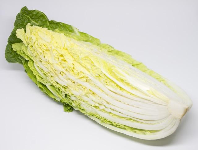 ぼくは白菜党